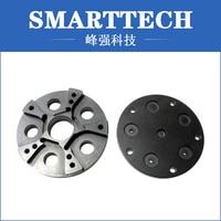 Metal & Staal Enjection Spuitgieten Body Cnc Onderdelen