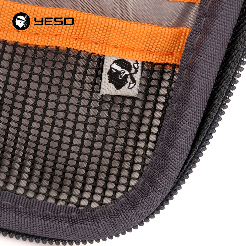 YESO Brand Cover On The Passport Business Credit Card Holder Organizer Unisex Travel accessories Passport Cover Bag Case Wallet