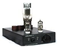6N5P Tube Amplifier Pure Class A HIFI AMP mini Amplifier
