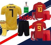 Jersey Soccer Kids Belgium Goedkope Gallerij Koop Oothandel E2eWHY9ID