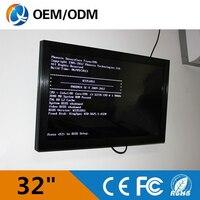 Intel i7/i5 промышленный компьютер 8 г Оперативная память 128 г SSD 1 ТБ HDD промышленные Мини ПК Умные телевизоры BOX компьютер широкий хорошо пятого п