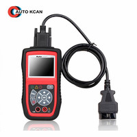 Autel OBD II & CAN Scan Tool Auto Link AL439 OBD2 Scanner Code Reader Diagnostic Tool DHL Free Shipping