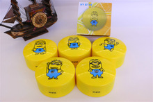 Portable Minions Bluetooth Speaker Wireless Stereo Loudspeakers with Radio for Mobile Phone/Mp3