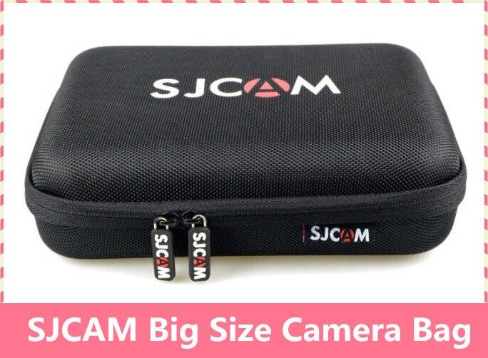 LANBEIKA For SJCAM Big Size Action Camera Bag Case Box For SJ6 SJ7 SJCAM SJ4000 SJ5000X