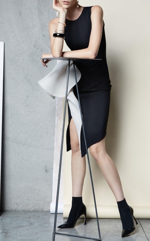 ce1a1b26439 De-calidad-superior-negro-vendaje-vestido-de-celebridad-CLub-Sexy-de-noche -corto-de-fiesta-noche.jpg