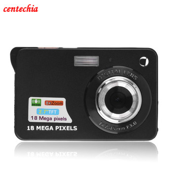 Centechia 2.7inch 8XZoom LCD 18MP Digital Camera 1