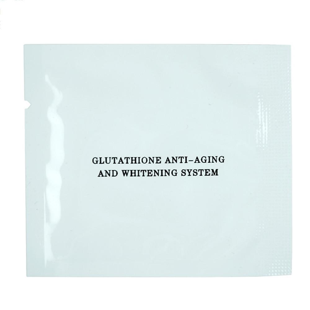 KONGDY 16 Patches Glutathione Skin Brighten Anti-Aging Reduser Dark - Helsevesen - Bilde 4