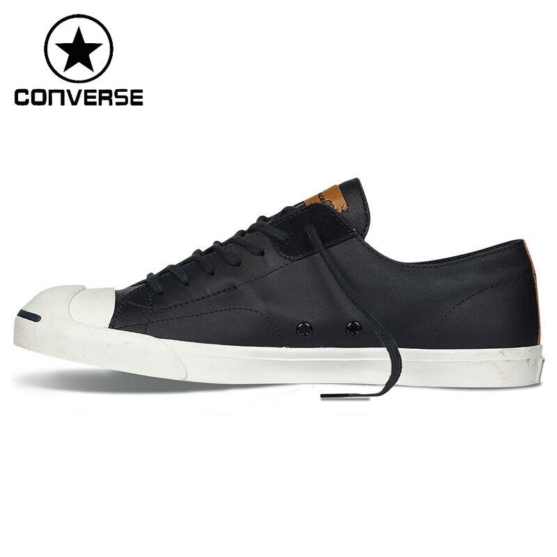 Prix pour Original Nouvelle Arrivée Converse Unisexe Planche À Roulettes Chaussures Sneakers