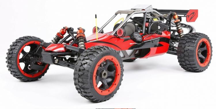 rc car Rovan Baja 5B 305 2017 new rovan 1 5 scale gasoline rc car baja 5b high strength nylon frame 29cc engine warbro668 symmetrical steering