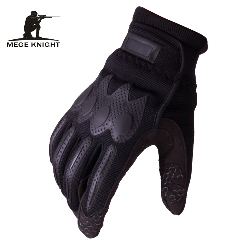 Tactical gloves Military Airsoft Paintba
