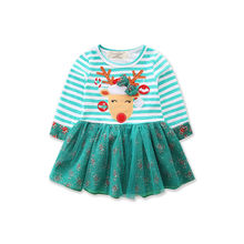 Compare Prices on Girl Green Christmas Dress- Online Shopping/Buy ...