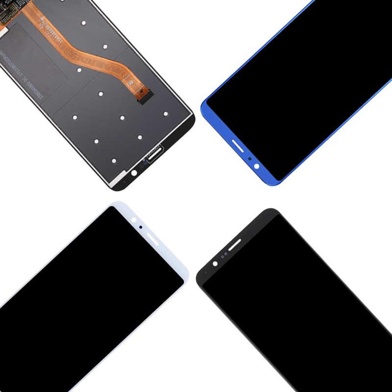 MÀN HÌNH LCD Huawei Honor V10 View 10 BKL-AL00 BKL-AL20 BKL-L09 Bộ Số Hóa Màn Hình Cảm Ứng Không Gọng Hội Thay Thế