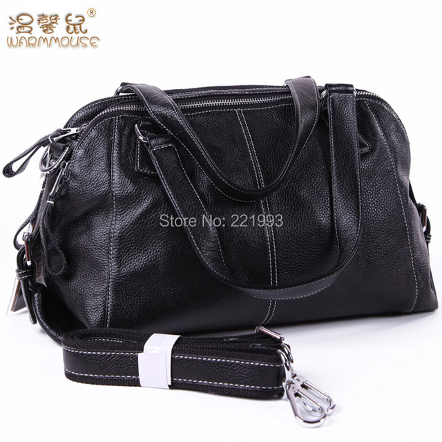 21f91b034804 Unisex Genuine leather Bag Women bag Fashion Crossbody Shoulder handbag  Designer handbags high quality Multi-compartment 8807L
