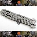 YIMATZU мотоциклетные запчасти цепь ГРМ для мотоцикла CF250 172 мм 250CC двигатель 0110-022200