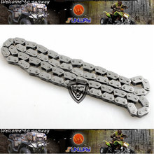 YIMATZU Motorcycle Parts Timing Chain for CF250 Motorcycle Free Shipping