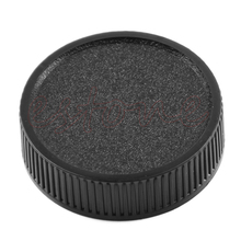 цена на 1Pc Rear Lens Cap Cover For M42 42mm 42 Screw Mount Black