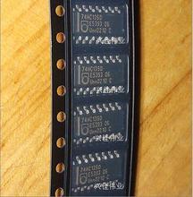 10 ШТ. 74HC139D 74HC139 SN74HC139 SN74HC139DR СОП SMD SOP16 IC бесплатная доставка