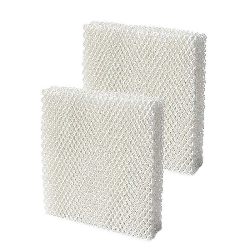 2 шт. впитывающий фильтр T увлажнитель фильтр совместимый для Honeywell Топ Заполнить увлажнитель Hev615 и Hev620 Hft600