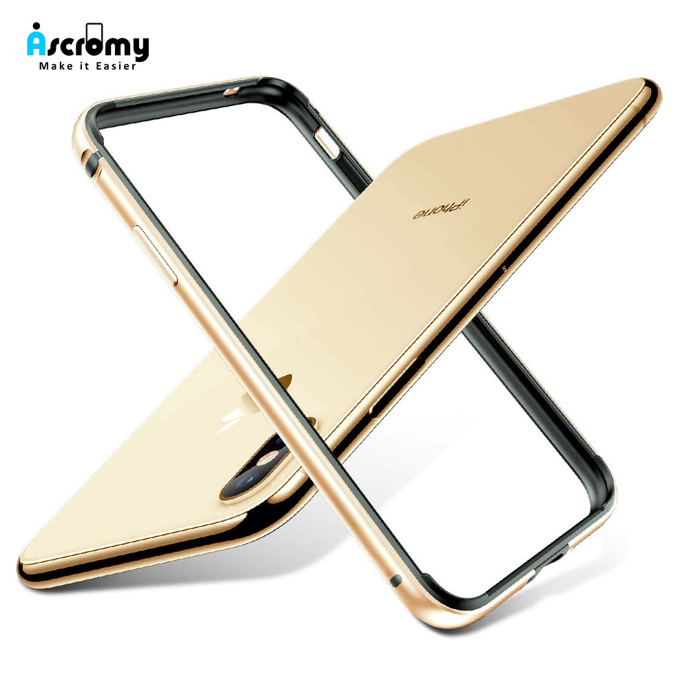 iphone xs max bumber case
