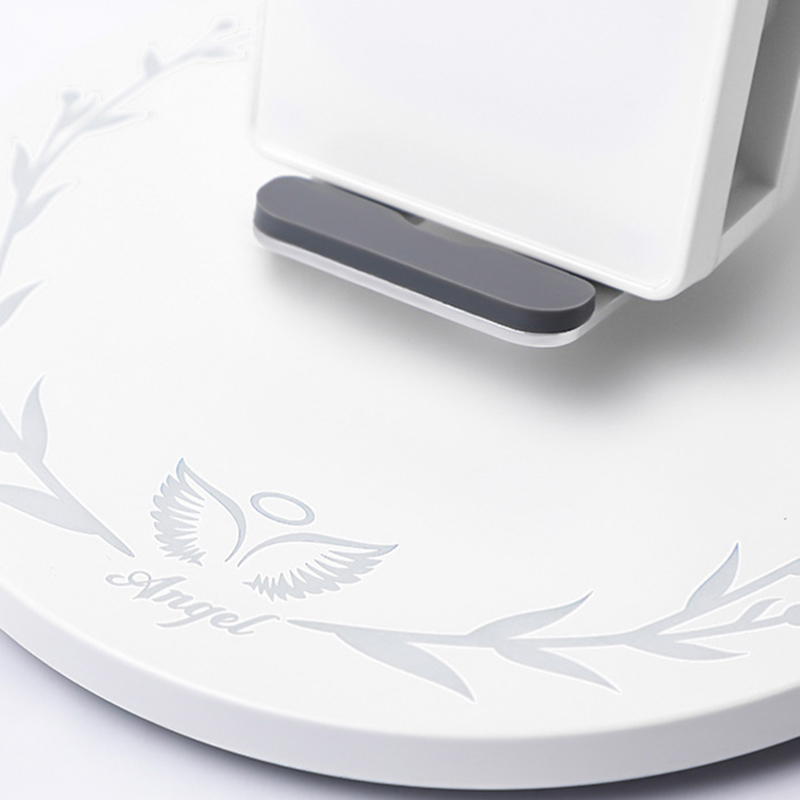 Wireless Fast Charger Angel Wings