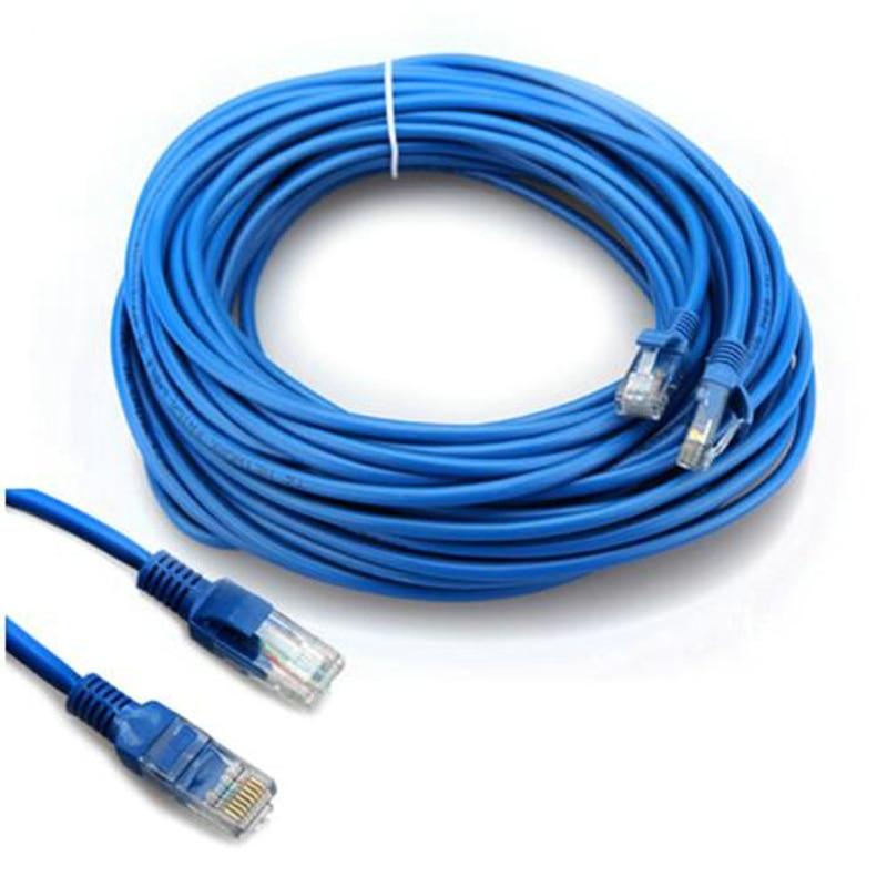 #2561 HYT câble Ethernet plat CAT 5 Cat5e RJ45 réseau Ethernet cordon de raccordement Cat5e Cat5 RJ 45 Internet réseau LAN câble 2561