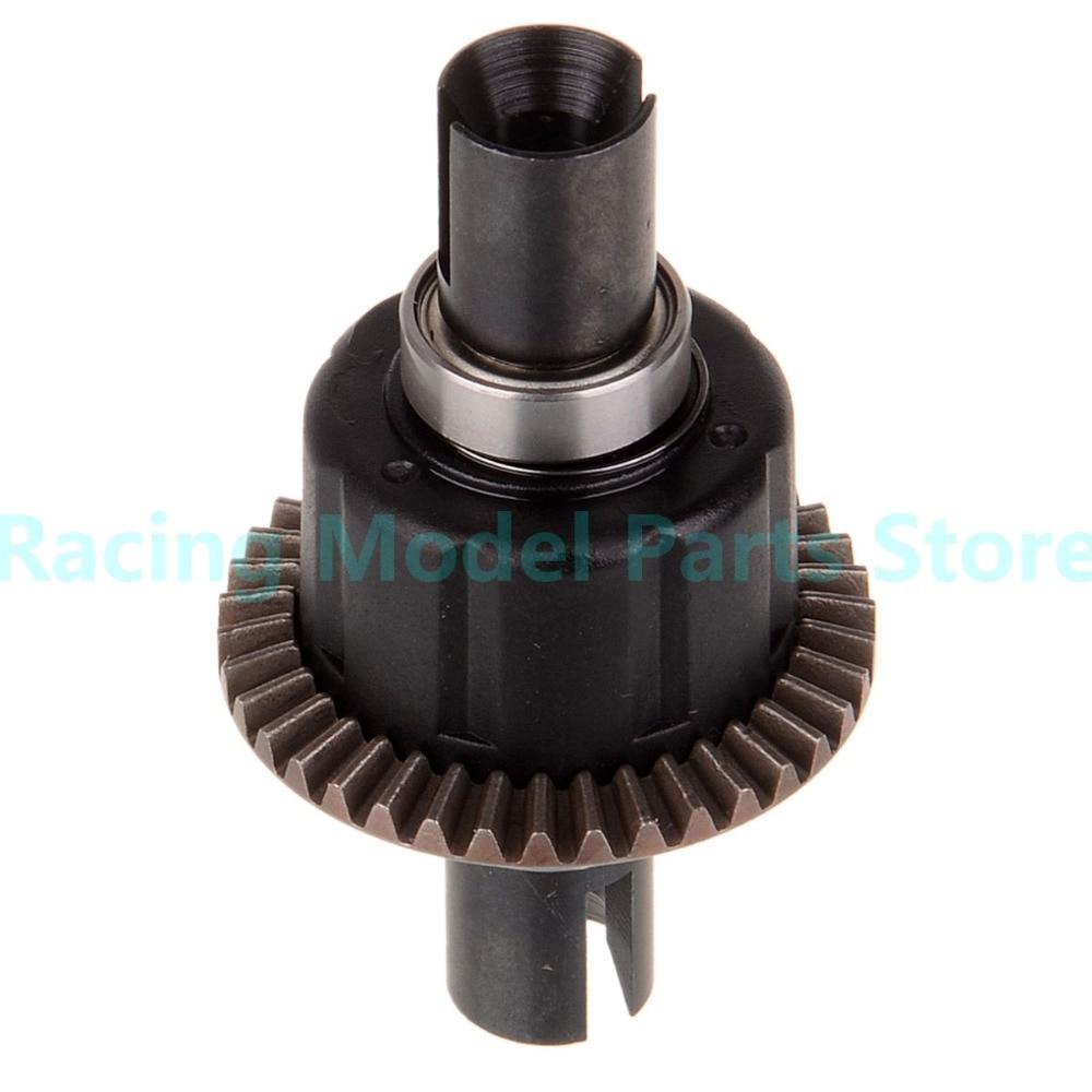 60045 HSP 1/8 RC Coche Diferencial Gear Set Modelo Coche AUSSIE - Juguetes con control remoto