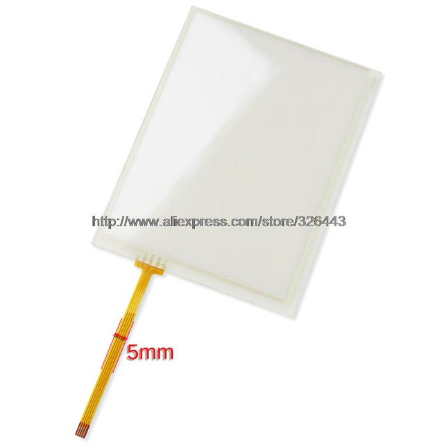 5pcs/Lot 100% New Touch Panel Digitizer Replacement For KORG PA500 M50 TP-356751 Cable Width 5MM 105*135
