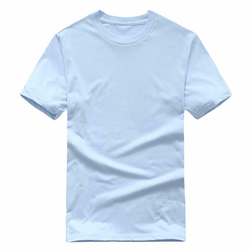 2018 Nuovi Uomini di Arrivo di Estate di Stile T-Shirt Casual stagione Cotone Manica Corta Multi Colore Del Fumetto Maschio Materiale sul formato
