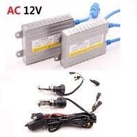 Xenon HID Kit 55W H1 H3 H8 H9 H11 9005 HB3 9006 HB4 881 H27 Lamp
