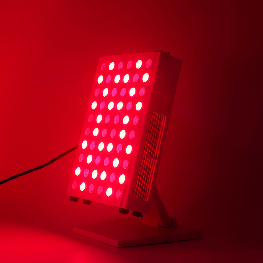 100W Handheld Light Therapy TL100 660nm 850nm red Led for Skin Beauty