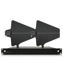 Stage Wireless microphone amplifier antenna receives signal amplification distance of 500 meters 5-channel enhanced annunciator