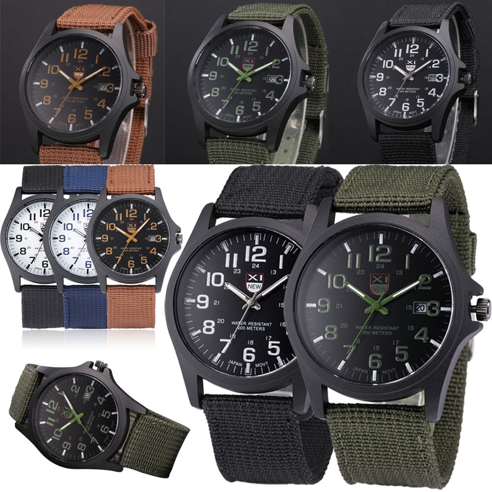 xinew army watch for men free shipping watches. Black Bedroom Furniture Sets. Home Design Ideas