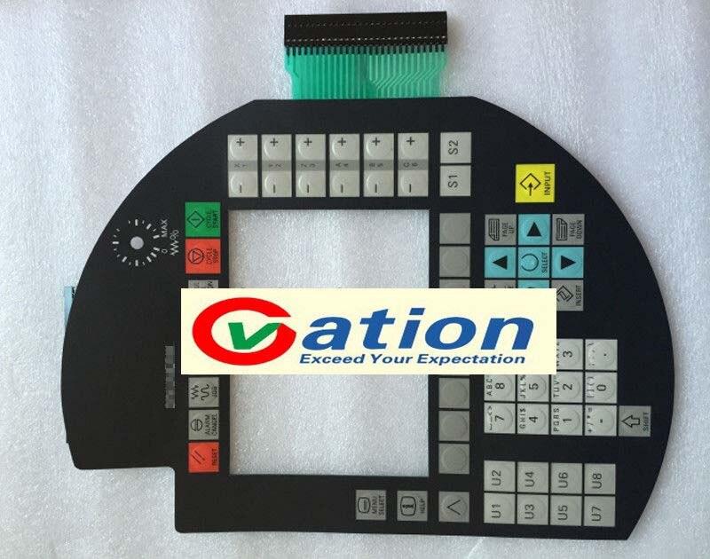 все цены на FOR   HT6 6FC5403-0AA10-0AA1 Membrane Keypad онлайн