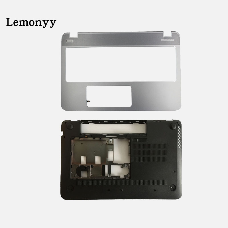 NEW Palmrest Upper cover/Bottom case cover For HP ENVY M6 M6-N M6-N012DX 774153-001 760040-001 C and D shell сервер lenovo x3250 m6 3943e6g