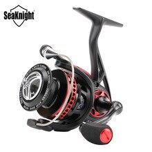 SeaKnight AXE 2000H 3000H 4000H Spinning Reel 6.2:1 Full Metal Body WaterProof Design Anti-Corrosion Real 10+1BB Fishing Reel