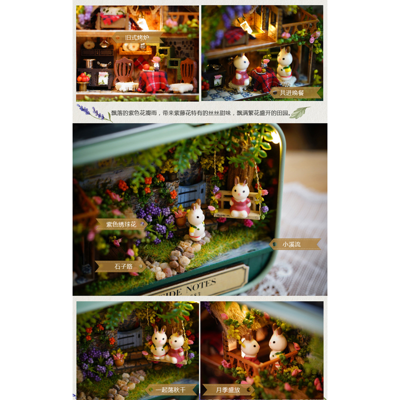 DIY-Model-Kits-Miniatura-Dollhouse-BOX-THEATRE-with-Iron-Box-1-12-Small-Toy-House-Secret-Box-Girl-Birthday-Christmas-Presents-5