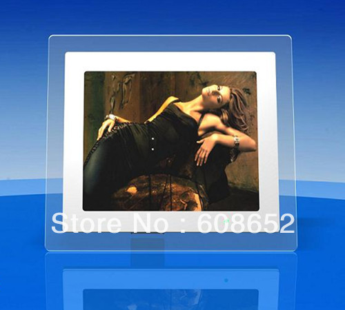 1412K LED (digital)photo frame,14 inch multi-functional Haier digital camera,photography equipmen Photo frame