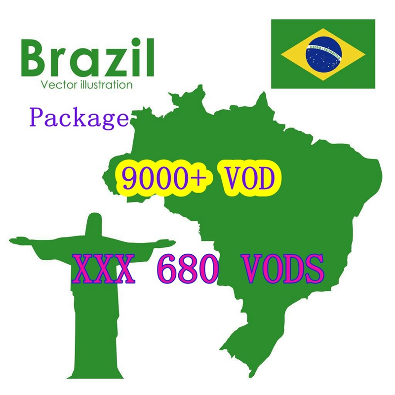 Worldwide delivery iptv brasil android in NaBaRa Online
