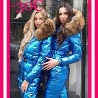 Winter Frauen Unten Overall Mädchen der Unten Strampler Bodysuit Weibliche Unten Jacken Mädchen Unten Catsuit Schnee Tragen XS S M L XL 155-188cm
