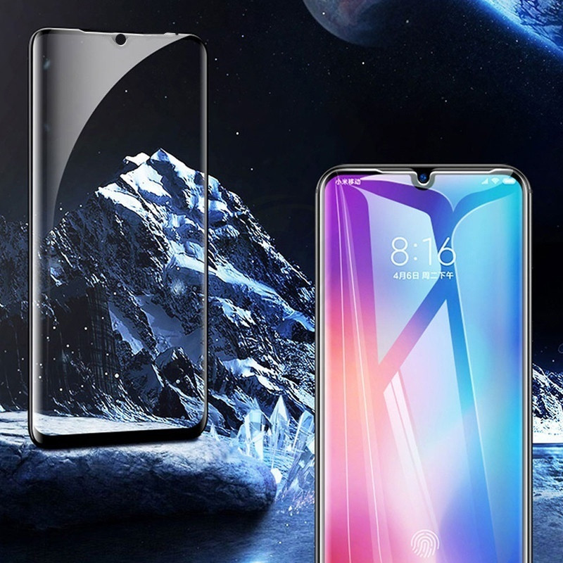 tempered Protective glass for Redmi 5 6 7 Pro mi 9t Note 5Pro 6Pro 7Pro glass screen protector on for For XiaoMi Mi6 mi8 se lite in Phone Screen Protectors from Cellphones Telecommunications