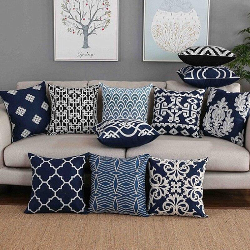 decorative boho accent unique pretty patchwork 16x16.htm top 10 most popular embroidered pillow sham brands and get free  10 most popular embroidered pillow sham