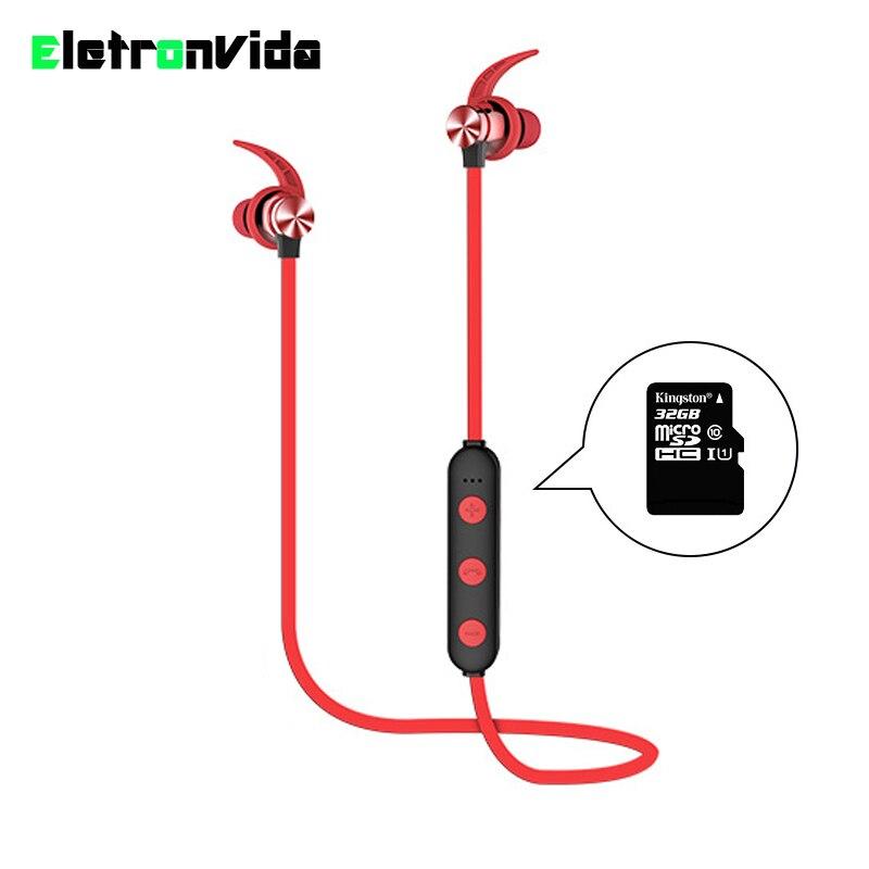 Earphones & Headphones Earnest Short Mp3 Ipx8 Waterproof In-ear Earphone Headset Hifi Earbuds Swimming Sports Stereo Headphone