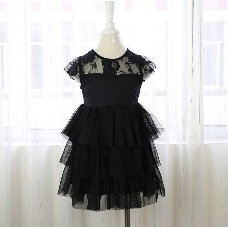 Popular Black Toddler Dresses-Buy Cheap Black Toddler Dresses lots ...