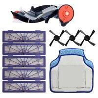 hot sale Vacuum Cleaner Parts Kit For Neato Botvac D7 D3 D85 D5 D75 D80 All D Series Neato Botvac D7 Robotics Vacuum Cleaner