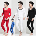 Free shipping Cotton Men Long Johns Stretch Sexy Tight Thermal Underwear Underpants Undersuit 4 color available Size M L XL