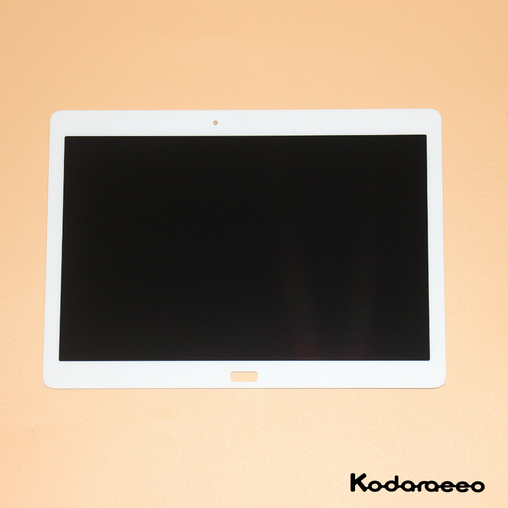 kodaraeeo For Huawei MediaPad M2 10.0 M2-A01 M2-A01W M2-A01L Touch Screen Digitizer Glass+LCD Display Assembly Replacement white gold full lcd display touch screen digitizer assembly for huawei mediapad m2 8 0 m2 801l m2 802l m2 803l free shipping