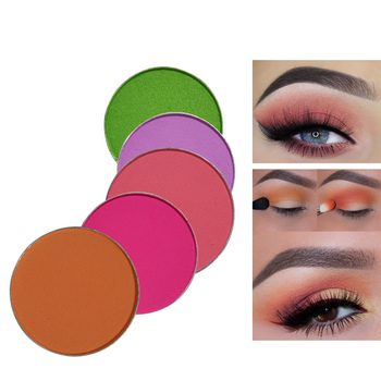 11.11 Feel Well DIY Natural Matte Eye Shadow Waterproof Palette 36 Colors Pigment Nude Eyeshadow Makeup Beauty Make Up Cosmetic