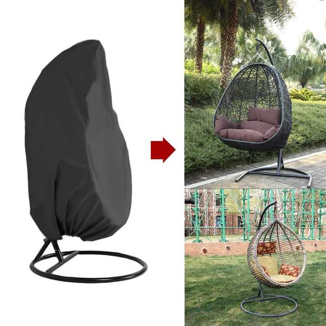 210d Swing Chair Cover Balcony Hanging