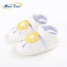 Mother Kids Baby Shoes First WalkersToddler kids Girl Spring Summer Infant Crib Prewalker Soft Casual