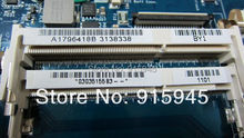 MBX-235 non-integrated motherboard for mainboard M932 MBX-235 1P-0107500-8011 A1796418B